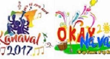 Carnaval 2017 : deux villes, deux menus !