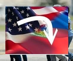 Haiti-USA : 50 mille haitiens menacés de deportation …