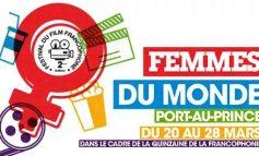 « L'égalité femme/homme » au festival du film francophone