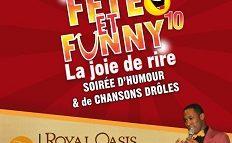 Fête et Funny : 10 fois plus de rire.