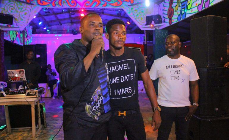 Jacmel, une date: Marquer, fêter, honorer…