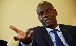 Président Jovenel Moïse promet des fonds de santé…