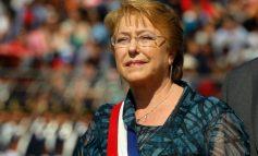 La présidente du Chili visite Haiti... pourquoi?