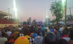 Carnaval national 2017: Un mercredi des cendres sans pénitence...