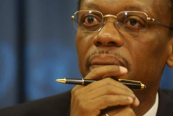 Blanchiment d'argent: Jean Bertrand Aristide va-t-il comparaître?