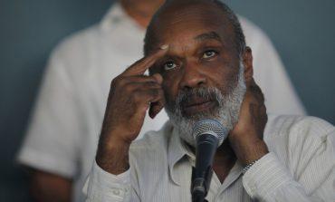 René Préval : Pas d'AVC, mais funérailles programmées…