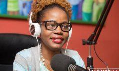 Tamara Orion : Porte Parole du Président