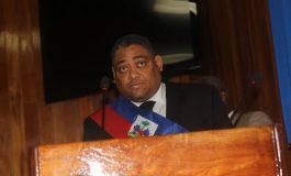 """""""Black out"""" au Cap haïtien : le sénateur Fethière écrit à l'ED'H"""