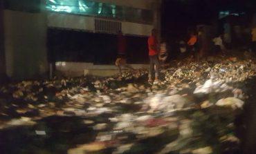 Port-au-Prince : Après la pluie, ce n'est pas le beau temps