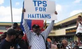 Il est recommandé que le TPS ne soit pas renouvelé