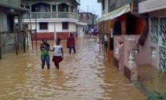 400 maisons détruites et/ou endommagés dans le Nord