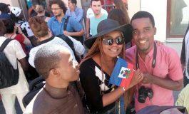 Haïti en Belgique: l'expression et l'engagement des jeunes