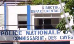 Le commissariat des Cayes se transforme en «Camp d'été»