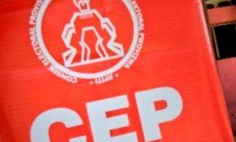 Le CEP dément les rumeurs relatives à l'incendie d'un bureau référendaire dans le Nord