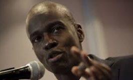 Ils ont fait fausse route, précise Jovenel Moïse au forum de la Jeunesse