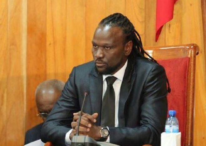 Don Kato entend révoquer le Ministre des Affaires Sociales