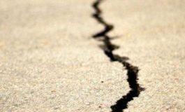 Anse-à-Veau, la faille sismique se reveille