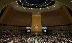 Jovenel Moise a fait son discours à la tribune des Nations Unies