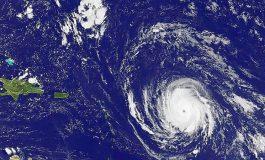 Irma, un ouragan aussi puissant que Matthew, fond sur Haiti