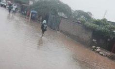 Fortes pluies aux Gonaïves, au Cap-Haitien, à Fort-Liberté…