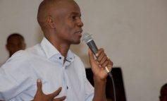 Le président rassure la diaspora haïtienne à New York