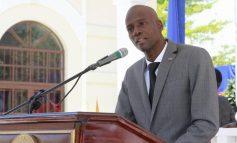 Président Jovenel Moise lance officiellement la rentrée des classes