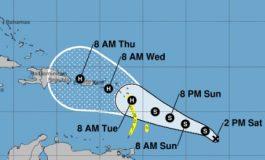Maria, la nouvelle tempête tropicale qui menace Haïti.