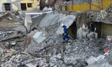 Le Mexique secoué par un séisme de grande magnitude