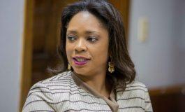 Stéphanie Auguste: nouveau Ministre des Affaires Sociales et du Travail