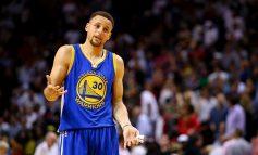 """Stephen Curry et les Golden State Warriors déclarés """"Persona non gratae"""" à la Maison Blanche"""