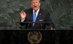 ONU: Donald Trump menace de détruire la Corée du Nord et «Rocket man»