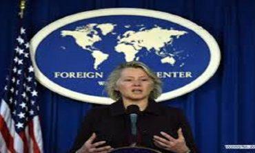 Si un missile survolerait l'ile de Guam, nous l'abattrions, informe le Département d'Etat américain