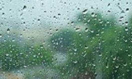 Attention :  le temps est à la pluie...