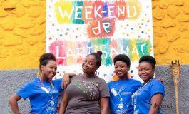 Le weekend de l' Artisanat : c'est à Jacmel, du 14 au 15 octobre 2017