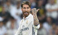 Les 5 favoris de Sergio Ramos pour remporter le Ballon d'Or