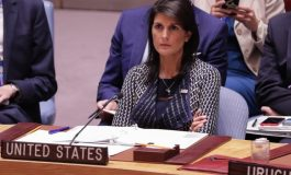 Les États-Unis votent contre une résolution de l'ONU visant à abolir la peine de mort pour homosexualité