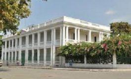 L'Armée d'Haïti, en marche pour réccupérer son Quartier Général