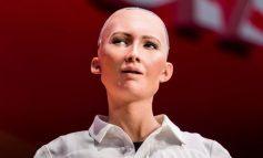 La citoyenne robot saoudienne Sophia est en conflit avec Elon Musk sur les dansgers de l'IA