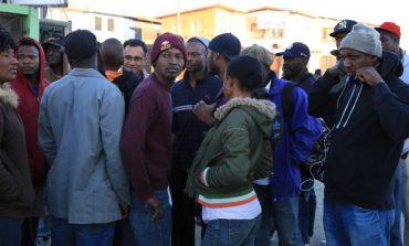 23,095 haïtiens sollicitent la résidence permanente au Chili