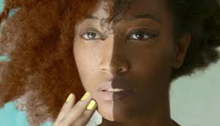 Le Ghana interdit les crèmes de blanchiment de la peau