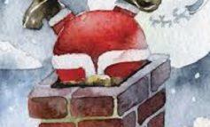 Ne demandons rien au Père Noël …