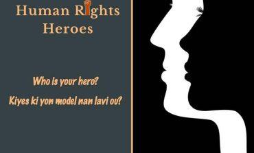 9 héros des Droits Humains en Haïti dévoilés par les États-Unis