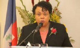 Le ministre de la santé entend éliminer le choléra, entre autres..