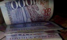 Financement des Partis politiques : des millions et des noms...