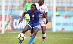Haïti : Première équipe de la Caraïbe en Coupe du monde féminine