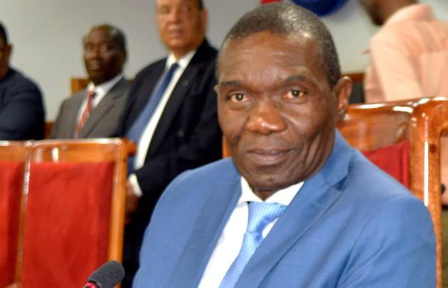 ‹‹ Il faut un Gouvernement et une mission ››, préconise Joseph Lambert