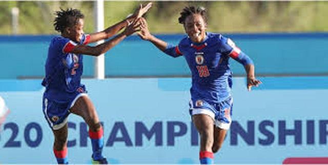 Coupe du monde : La Sélection féminine U20 obtient son billet