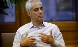 Qui est Rahm Emanuel, Maire de chicago ?