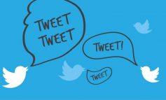 Sénat: le tweet par lequel le scandale est annoncé