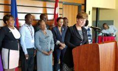 Le Canada investi 13,5 million de dollars dans la formation de sages-femmes en Haïti
